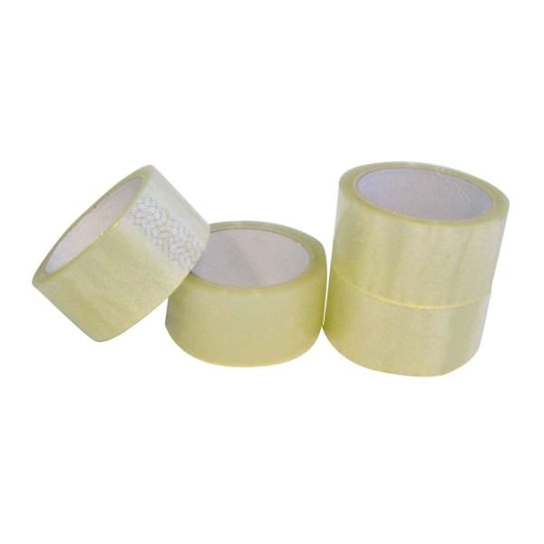 Packing Tape - Clear