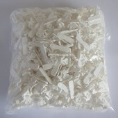 Seals - White Arrow Lock Crate Seals