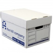 THC1 - A4 Document Storage Box